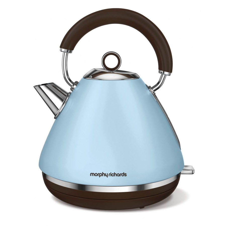 Чайник Morphy Richards 102100 102100EE фото