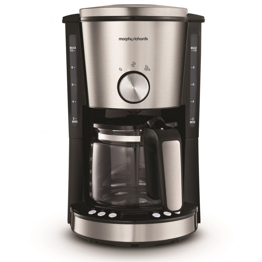 Кофеварка Morphy Richards 162521 162521EE фото