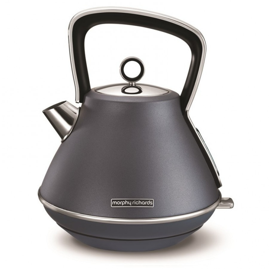 Чайник Morphy Richards 100102 100102EE фото