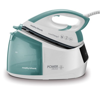 Парогенератор Morphy Richards 333300 фото