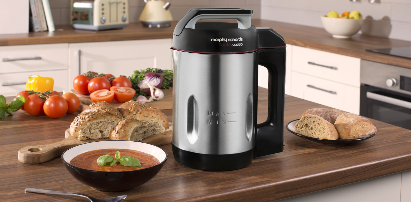Morphy richards чайник Химки
