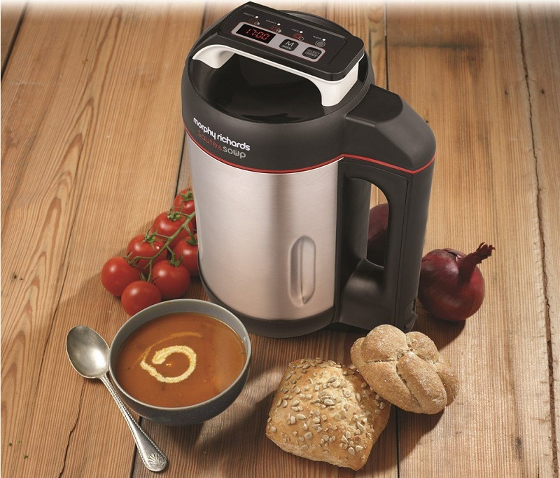Morphy Richards 501014 Saute and Soup